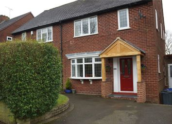 3 bed semi-detached house for sale in Brennand Road, Oldbury, West Midlands B68