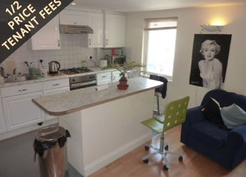Thumbnail 3 bed flat to rent in King's Cross Road, London