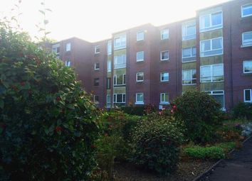 Thumbnail 2 bedroom flat to rent in Vicarland Place, Cambuslang, Glasgow, Lanarkshire G72,
