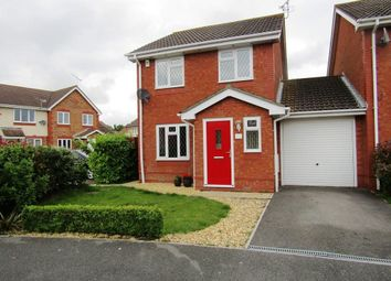 Thumbnail 3 bed link-detached house for sale in Wainwright Gardens, Hedge End, Southampton
