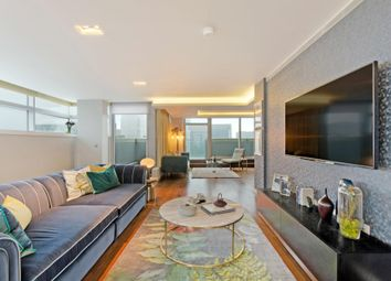 3 bed flat for sale in Pan Peninsula, East Tower, Canary Wharf, London E14