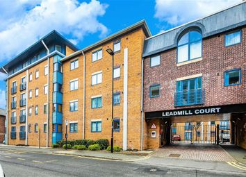 Thumbnail 2 bedroom flat to rent in Leadmill Court, City Centre, Sheffield