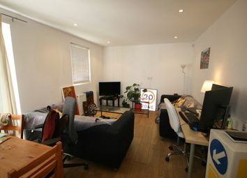 Thumbnail 2 bed flat to rent in Paulet Road, Camberwell, London