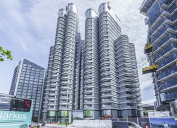 Thumbnail 2 bed flat for sale in The Corniche, 20 Albert Embankment, Nine Elms, London