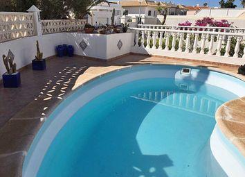 Thumbnail 3 bed villa for sale in Callao Salvaje, Adeje, Tenerife, 38678