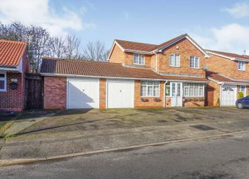 4 bed detached house for sale in Lancaster Way, Strelley NG8