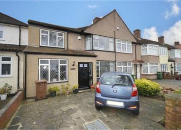 Thumbnail 4 bed end terrace house for sale in Rowley Avenue, Sidcup, Kent