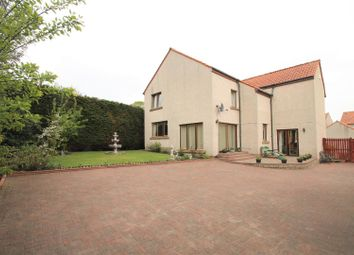4 bed detached house for sale in Lumsden Court, Broxburn EH52