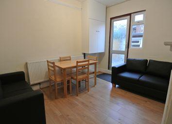 Thumbnail 4 bedroom terraced house to rent in Yewfield Road, Willesden/Harlesden