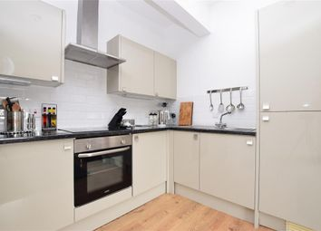 Thumbnail 1 bed flat for sale in High Street, Sandown, Isle Of Wight