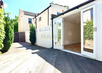 Thumbnail 3 bedroom detached house for sale in Wightman Road, Haringey