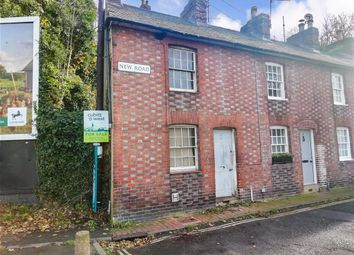 Thumbnail 1 bed terraced house for sale in New Road, Lewes, East Sussex