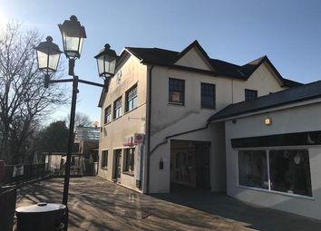 Thumbnail Office to let in Office Units, Glanvilles Mill, Ivybridge, Devon