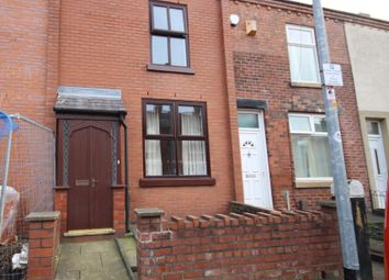 Thumbnail 2 bed terraced house for sale in Hodge Road, Walkden, Worsley