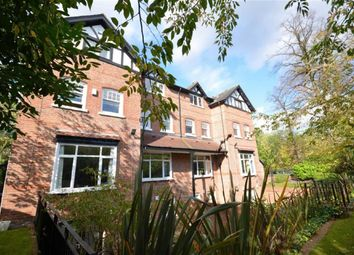Thumbnail 2 bedroom flat to rent in Westfield House, 280-282 Burton Road, West Didsbury, Manchester, Greater Manchester