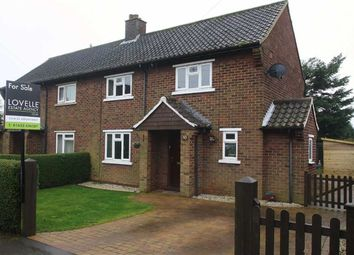 Thumbnail 3 bed property for sale in Abbeygarth Villas, Thorn Lane, Goxhill, Barrow-Upon-Humber