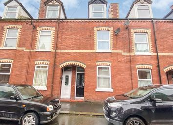 Thumbnail 4 bed terraced house for sale in Parker Street, Leek