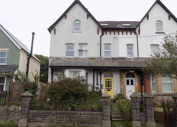 Thumbnail 1 bedroom flat to rent in Crewkerne Road, Chard