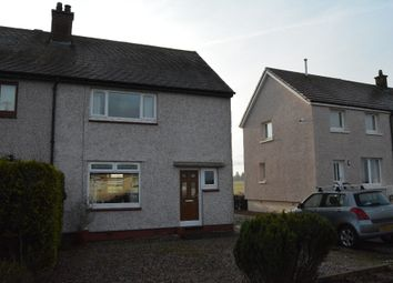 Thumbnail 3 bed terraced house for sale in Elim Drive, Main Street, Shieldhill, Falkirk