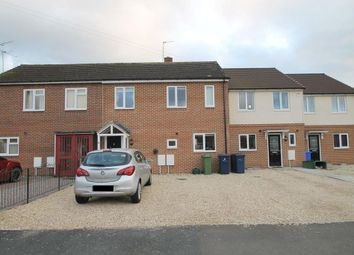 Thumbnail 3 bed terraced house to rent in Steward Road, Northway, Tewkesbury
