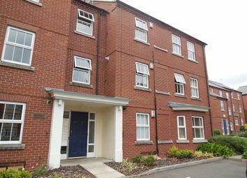 Thumbnail 2 bedroom flat for sale in Upper Bond Street, Hinckley