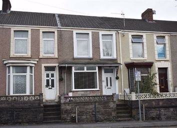 Thumbnail 2 bed terraced house for sale in Pentreguinea Road, St. Thomas, Swansea