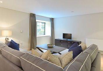 Thumbnail 3 bedroom flat to rent in Harbet Road, Edgware Road