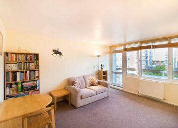 Thumbnail 1 bed flat for sale in Giraud Street, London