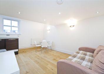 Thumbnail 2 bedroom flat to rent in Brecknock Road, Camden, London