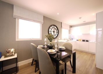 Thumbnail 1 bed flat for sale in Frazer Nash Close, Isleworth