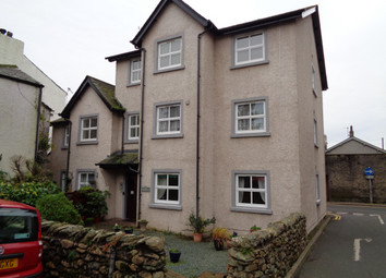 Thumbnail 2 bed flat for sale in Wellhead, Ulverston