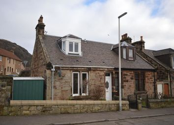 Thumbnail 3 bed detached house for sale in Grange Road, Burntisland