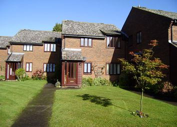 Thumbnail 2 bed flat to rent in Chiltlee Manor, Liphook