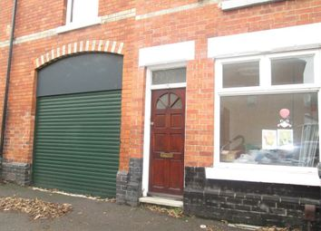 Thumbnail 2 bedroom property to rent in Leyland Street, Derby