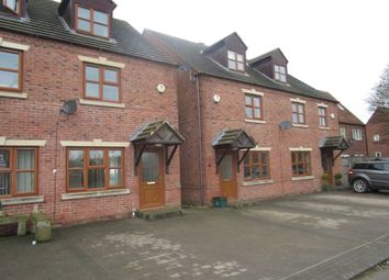 Thumbnail 3 bed town house for sale in Paddock Way, Hatfield, Doncaster