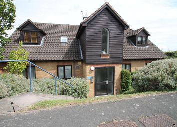 Thumbnail 1 bedroom flat to rent in Gandon Vale, High Wycombe