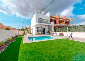 Thumbnail 2 bed villa for sale in Orihuela Costa, Orihuela Costa, Alicante, Spain