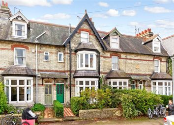 Thumbnail 4 bedroom terraced house for sale in Humberstone Road, Cambridge