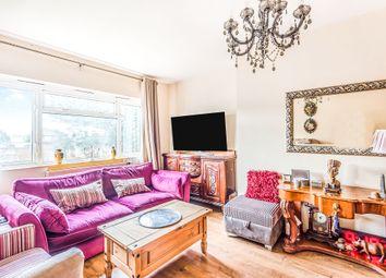 2 bed maisonette for sale in Saxon Avenue, Feltham TW13