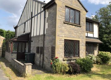 Thumbnail 4 bed detached house to rent in Dray View, Dewsbury