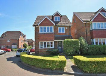 3 bed detached house for sale in 16 Locksley Gardens, Winnersh, Wokingham, Berkshire RG41