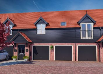 Thumbnail 1 bed flat for sale in Martham Road, Hemsby, Great Yarmouth