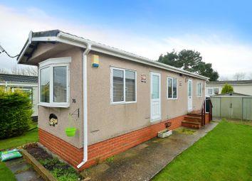 Thumbnail 1 bed property for sale in Bonehurst Road, Horley