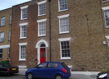 Thumbnail 5 bed terraced house for sale in Chapel Place, Ramsgate, Kent