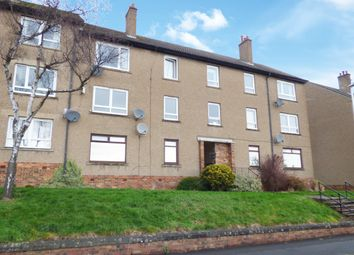 2 bed flat for sale in Pentland Crescent, Dundee, Angus (Forfarshire) DD2