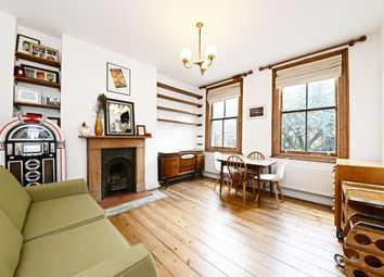 Thumbnail 3 bed flat for sale in Milton House Mansions, Shacklewell Lane, Dalston