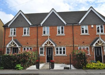 Thumbnail 3 bed town house for sale in Weyside Road, Guildford