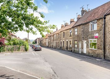 2 bed terraced house for sale in Broadway, Frome BA11