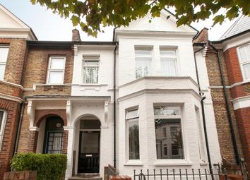 Thumbnail 2 bed maisonette for sale in Kyverdale Road, London
