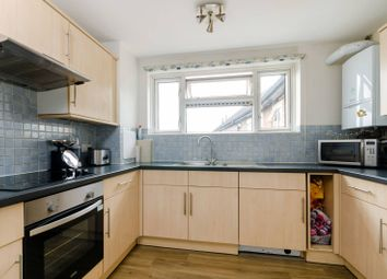 Thumbnail 3 bed flat for sale in Kindell House, Mortlake